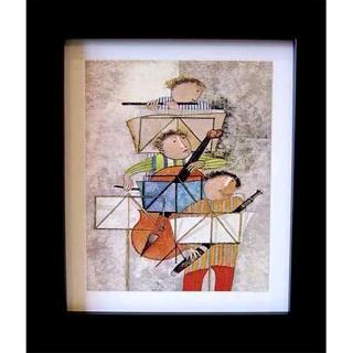 【開運陶源】Boulanger布蘭潔的三重奏世界名畫