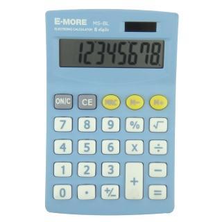 E-MORE棉花糖國家考試專用計算機 MS-8L