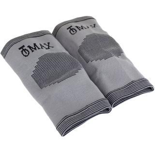 【OMAX】竹炭護肘-2入