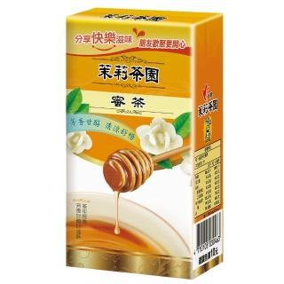【光泉】茉莉蜜茶300mlx24入