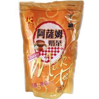 【建銓】阿薩姆奶茶經濟包(900g/包)