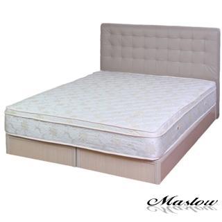 (Maslow-時尚格調)單人床組-3.5尺(不含床墊)