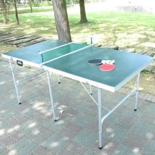 【Sport-gym】-輕巧桌球桌/乒乓球桌/桌球台-