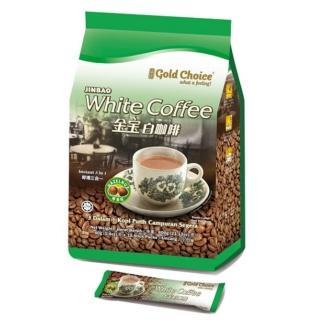 【金寶】白咖啡-榛果(40gx15小包)
