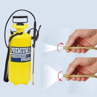 【COLOR】7.5L氣壓式噴霧桶-正台灣製造(消毒/噴藥/施肥/除蟲)
