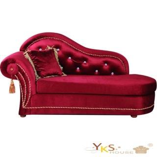 【YKSHOUSE】寶閣麗貴妃坐躺椅 四色左右型
