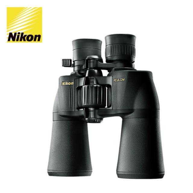 【日本NIKON尼康】Nikon Action 10-22x50 雙筒望遠鏡(公司貨)