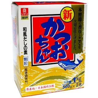 【研理】風味調味料-鰹魚顆粒(1000g)