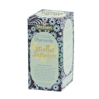 【司迪生】洋甘菊茶(1盒/25包)