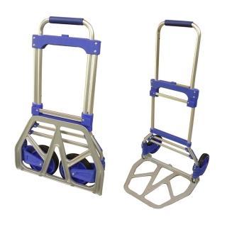 【COLOR】輕型鋁製折疊手推車(90kgs)