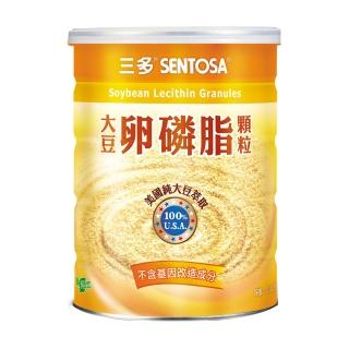 【三多】健康系列-T大豆卵磷脂顆粒(300g/罐)/