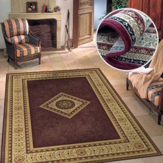 【范登伯格】莎莉★貴族世家地毯-翡(160x230cm)