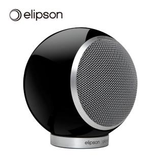 【Elipson】圓球造形精品喇叭-個(Planet L)