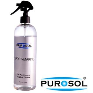 【PUROSOL】普洛索 運動/潛水器材系列 天然環保清潔液--16 fl.oz