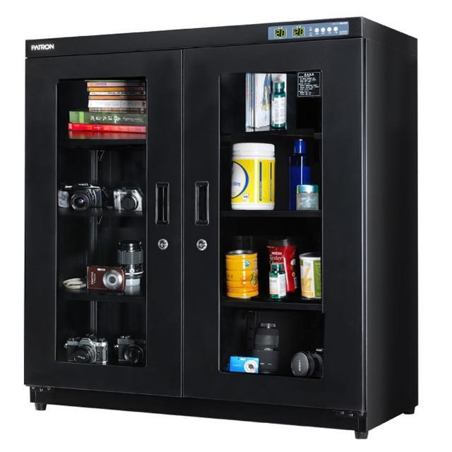 【寶藏閣】數位LED電子防潮箱(AH-308)/