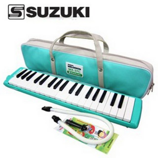 【SUZUKI鈴木】37鍵口風琴(MX-37C)