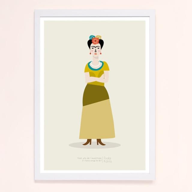 【摩達客】西班牙知名插畫家Judy