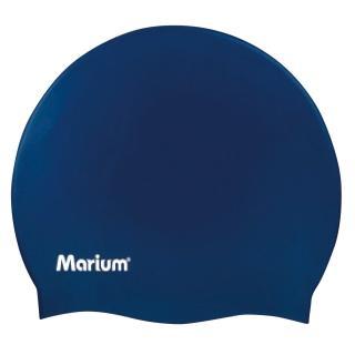 【≡MARIUM≡】素色矽膠泳帽─共十四色(MAR-3601)