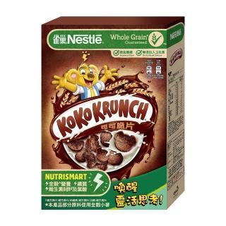 【雀巢】可可脆片早餐脆片(330g/盒)