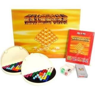【龍博士】龍博士魔術金字塔珍藏版