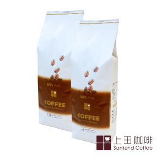 【上田】耶加雪啡咖啡(1磅450g×2包入)