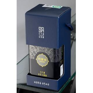 【日月潭紅茶廠】精選 阿薩姆紅茶 茶葉75g罐裝(6件組)