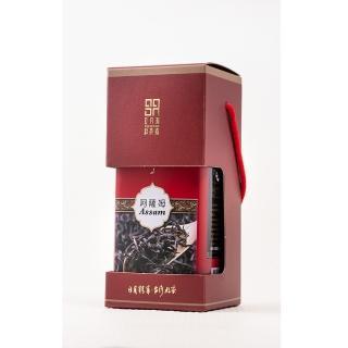 【日月潭紅茶廠】頂級 阿薩姆紅茶 茶葉75g罐裝(6件組)