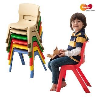 【Weplay】輕鬆椅-2入(30cm)