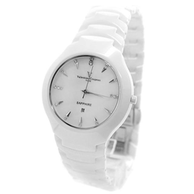 如何購買【Valentino范倫鐵諾】精密陶瓷腕錶採用藍寶石鏡面錶款(玖飾時尚NE308)
