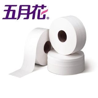 【五月花】大捲筒衛生紙(800g x12捲)