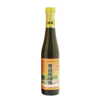 【東成】黑豆蔭油膏(430ML)