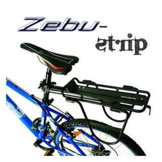 【Krex Zebu Strip】專業自行車快拆後架