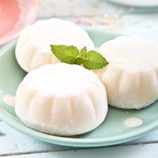 【一等鮮】冰淇淋麻糬(30粒裝)