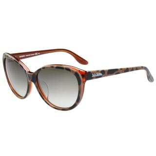 【MAX&CO.】-時尚太陽眼鏡(豹紋)