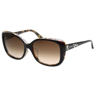 【MAX&CO.】-時尚太陽眼鏡(琥珀色)