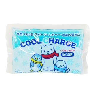【日本紀陽】進口保冷劑-袋裝-200gX10包