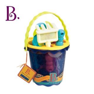 【B.Toys】沙趣多多(海軍藍)