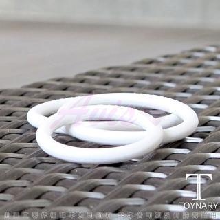 【香港Toynary】CR01 Normal White  特納爾 勇士吊環(白色 普通版)