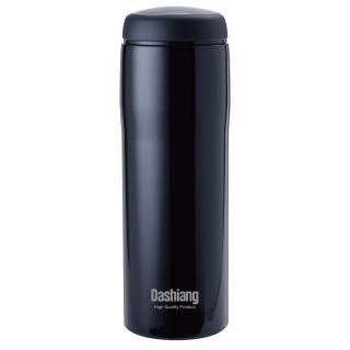 【路易王子】真水淨量杯(500ML黑色)