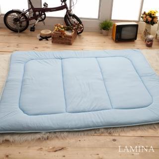 【LAMINA】防蹣抗菌日式床墊-5cm(雙人5尺)