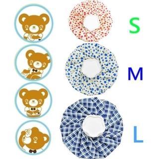 【*台灣可立敷】冷熱兩用敷袋S+M+L/熱水袋/熱敷袋/冰水袋(3入隨機出貨)