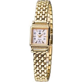 【Rosemont】玫瑰錶諾依斯特系列 時尚錶(TRS017-01MT)
