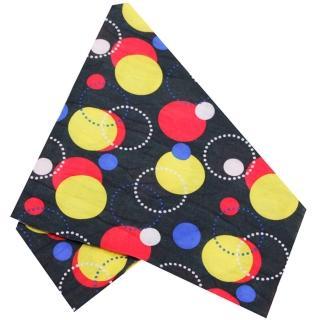 【omax】串圈圈魔術頭巾-JH-BK-23