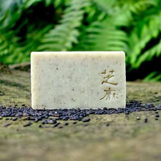 【文山手作皂】芝麻洗頭皂(洗頭用)