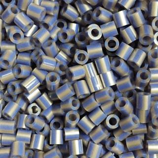 【Perler 拼拼豆豆】1000顆單色補充包-160星空條紋(特殊色)