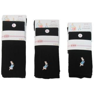 【PETER RABBIT】比得兔精繡童褲襪-2雙