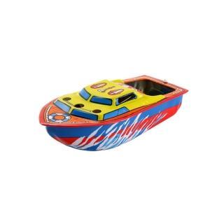 【Mr.sci 賽先生科學】蒸汽鐵皮船Pop Pop Boat
