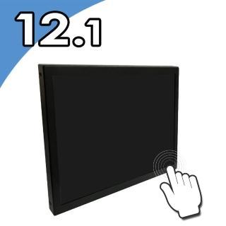 【Nextech】M系列 12.1吋 電阻式觸控螢幕(電阻 單點)