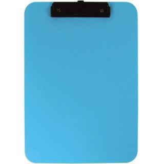 【ABEL】A4超耐摔版夾(-藍)