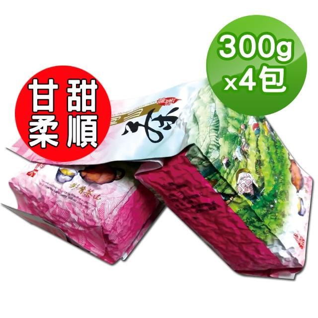【TEAMTE】杉林溪焙香烏龍茶(600g/真空包裝)